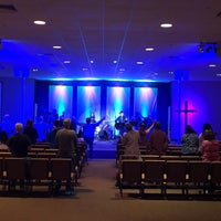Photo taken at The Gathering Place Church by Cliff A. on 4/29/2018