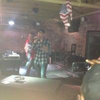 Photo taken at Foxhole by Matt P. on 2/1/2013