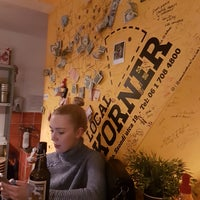 Das Foto wurde bei Local Korner von Balázs N. am 3/21/2017 aufgenommen
