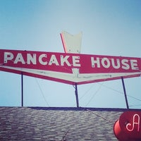 Photo taken at Aunt Martha's Pancake House by Chris L. on 5/4/2014