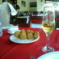 Foto tirada no(a) Restaurante do Porto por Nayara A. em 12/22/2012