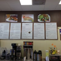 Photo taken at Berrybean Cafe by Cicada C. on 10/27/2012