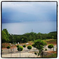 Photo taken at Sakarya University by Kiiiimmmmm on 6/14/2013