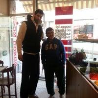 3/21/2013 tarihinde smail C.ziyaretçi tarafından Bachçe Cafe'de çekilen fotoğraf