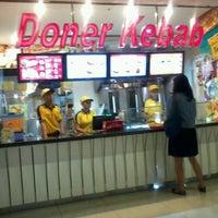 Photo taken at Doner Kebab by Marisa M. on 1/14/2013