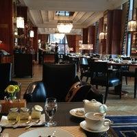 Photo taken at Gresham Restaurant by Sergiy M. on 2/16/2013