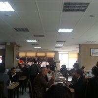2/22/2013 tarihinde Ayhan K.ziyaretçi tarafından Konyalı Hacı Usta'de çekilen fotoğraf