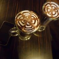 Photo taken at Wish Cafe by Elif Z. on 2/8/2013
