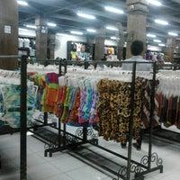 Photo taken at Erlangga 2 Boutique by Ika d. on 2/14/2013
