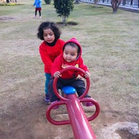 Photo taken at Dinosaur park safari villas 3 by Faisal Q. on 1/19/2013