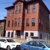 Photo taken at Sümmeler Konuk Evi by Uğur T. on 11/20/2014