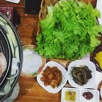 Foto tomada en Chil Chon Gak Korean Restaurant por フェイスーちゃん ✰ el 11/22/2015