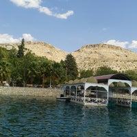Photo taken at halfeti saltanat turu by Hida S. on 8/16/2014