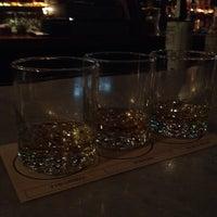 Photo taken at Jack and Tony's Restaurant & Whisky Bar by James Marshall B. on 12/29/2013