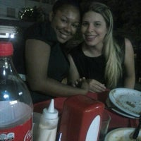 Photo taken at Nossa Pizza by Pabline M. on 1/6/2013