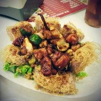 Photo taken at Jin Xuan Hong Kong Restaurant (锦选香港特极点心) by Melanie T. on 5/13/2017
