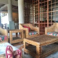 Photo taken at Kota Beach Resort by Thel S. on 8/13/2017