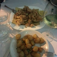 Photo taken at Ristorante Odissea by Angelo B. on 5/1/2013