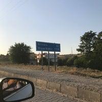 Photo taken at Bekirhan by Ahmet Kaya İ. on 7/20/2017