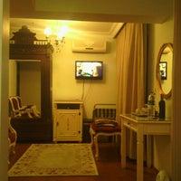 1/26/2013 tarihinde Мурат М.ziyaretçi tarafından Asmali Hotel Istanbul - Oldcity Sultanahmet'de çekilen fotoğraf