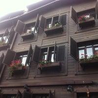 6/18/2014 tarihinde Мурат М.ziyaretçi tarafından Asmali Hotel Istanbul - Oldcity Sultanahmet'de çekilen fotoğraf
