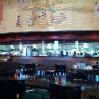 Photo taken at P.F. Chang's by Leanne T. on 12/22/2012