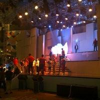 Photo taken at Balai Sarbini by Nicholas G. on 6/15/2013
