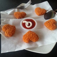 Photo taken at Restoran Hajris Bistro by Liz L. on 5/5/2013