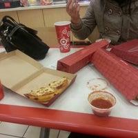 Photo taken at Target by Carmen O. on 12/22/2012