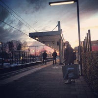 Photo taken at Station Helmond by Jeffrey D. on 3/12/2013