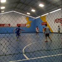 Photo taken at Futsal 35 by M. Ade Dody S. on 10/13/2013