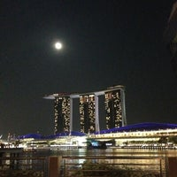 Photo taken at The Landing Point by ジャクソン on 9/30/2012