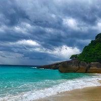 Photo taken at Similan Islands by 🍒MyNatalieK🍒 on 11/30/2017