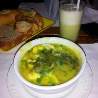 Photo taken at Casa da Sopa by Rafael C. on 12/27/2012