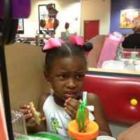 Photo taken at Chuck E. Cheese's by Chantele W. on 6/11/2013