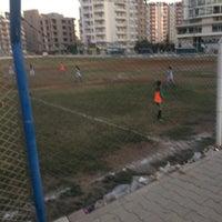 Photo taken at Camspor Spor Tesisleri by ERDAL🍹BARAN on 10/12/2017