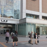 Photo taken at 文教堂書店 さっぽろ駅店 by Dawoon Y. on 9/27/2014