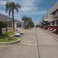 Photo taken at Universidad Nacional de La Matanza (UNLaM) by Ruben F. on 2/8/2013