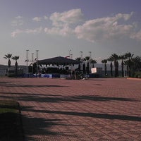 Photo taken at Aliağa Hükümet Konağı by Cihan C. on 8/31/2013