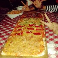Photo taken at Pisa Kafe by rizka n. on 7/14/2013