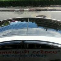 Photo taken at BRT ราชพฤกษ์ (Ratchapruek) by Phantom G. on 1/18/2017