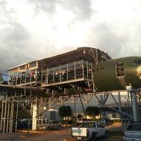 Photo taken at Heineken Flight Experience San Miguel by Fraustomar S. on 7/28/2013