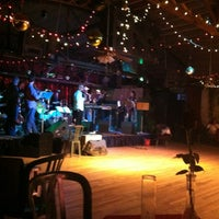 Photo taken at Mercury Cafe by Taylor K. on 4/21/2013