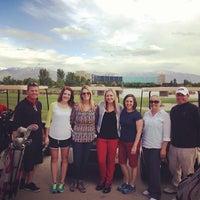 Photo taken at Stonebridge Golf Club by Kandi P. on 5/29/2013