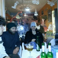 Photo taken at Bar Lungomare by Gianny M. on 12/22/2012