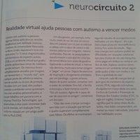 9/20/2014에 Maria Paula C.님이 AVM - Universidade Cândido Mendes에서 찍은 사진