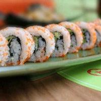 Photo taken at Sushi Kachi by Arief F. on 3/12/2013