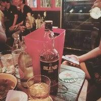 Photo taken at Pranakorn Café by turkko N. on 6/10/2016