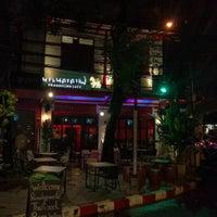 Photo taken at Pranakorn Café by turkko N. on 7/27/2016
