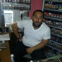Photo taken at Arif Büfe by Ahmet D. on 8/16/2013